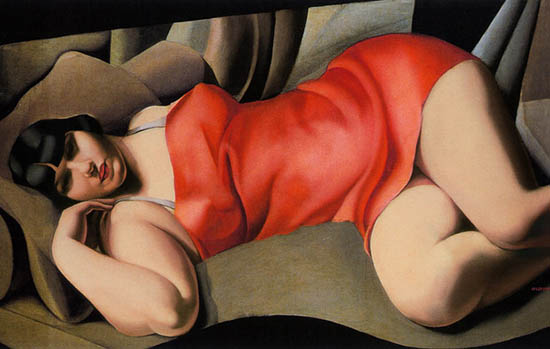 Lempicka_The_Pink_Tunic_1927